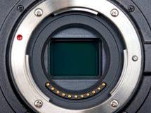 Capteur de CMOS photos libres de droits