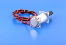 Capteur ultrasonique Image stock