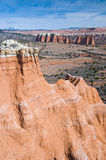 Captiol Reef National Park, Utah Royalty Free Stock Image