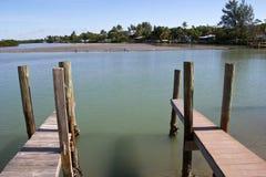 Captiva-Insel lizenzfreie stockbilder