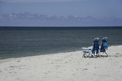 Captiva Island. In Florida During the Summer royalty free stock photos