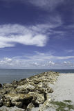Captiva in the Summer Royalty Free Stock Images