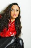 Captivating Girl Stock Photo