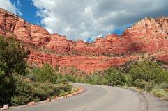 Capture of a breathtaking natural nature landscape Stock Images
