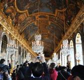 Capturing Grandeur Royalty Free Stock Images