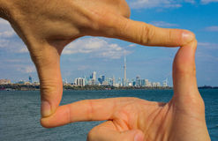Capturing Toronto Stock Photos