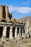 Capua amphitheatre Stock Photography