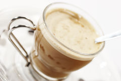 Capuccino Royalty Free Stock Image