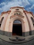 Capuchin church Royalty Free Stock Photo