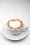 Capuchino Royalty Free Stock Photos