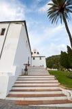 Capuchinos女修道院 免版税库存照片