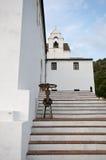 Capuchinos女修道院 库存照片
