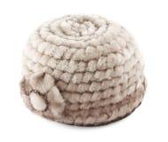 Capuchon de l'hiver Images stock