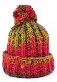 capuchon tricoté Photo libre de droits