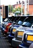 Car 1 Royalty Free Stock Photos