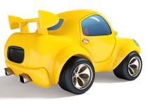 Car stock illustration