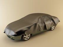 The car vector illustration