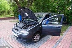 Car Stock Photography