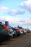 Car 15 Stock Photo