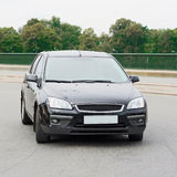 A car royalty free stock photo