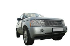 Car Royalty Free Stock Photo