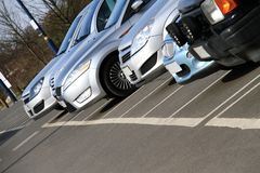 Car 5 Royalty Free Stock Image