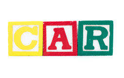 Car Royalty Free Stock Photos