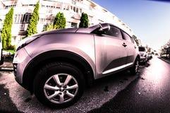car Στοκ εικόνα με δικαίωμα ελεύθερης χρήσης