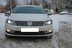 car Στοκ Φωτογραφία