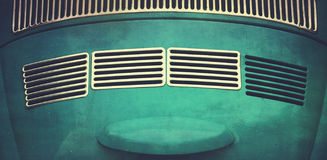 Car Abstract Stock Photography