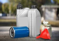 Car parts accessories on background. Car accessories parts object element shop transport stock photos