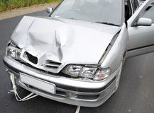 Free Car Accident Stock Photos - 23592443