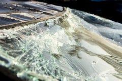 Car accident Stock Photos