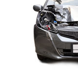 Car an accident Royalty Free Stock Image