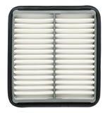 Car air cleaner Stock Photo