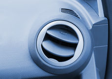 Car air-condition Stock Images
