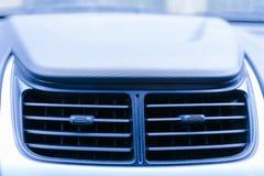 Car air-condition Royalty Free Stock Photos
