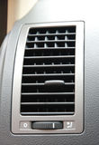 Car air conditioner Royalty Free Stock Photography