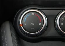 Car Air Conditioner Stock Photos