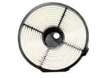 Car air filter Royalty Free Stock Photo