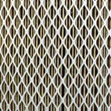 Car air filter close up Stock Photo