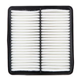 Car air filter Stock Images