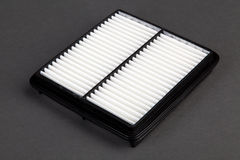 Car air filter Stock Photos
