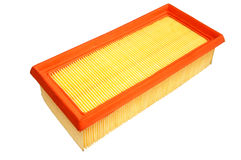 Car air filter Royalty Free Stock Photo