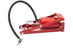Car air-pump Royalty Free Stock Photography