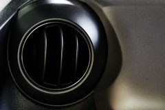 Car Air Ventilation Stock Photos