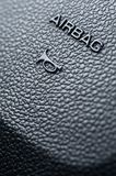 Car Airbag Stock Photos