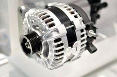 Car alternator. Stock Photos