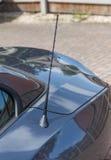 Car Ariel Stock Photos
