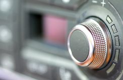 Car Audio Stock Photos